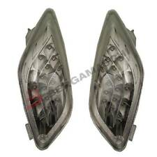 COPPIA FANALI POSTERIORI LED BKR YAMAHA 125 YPR X Max ABS 64 2006-2009