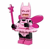 LEGO The Batman Movie FAIRY BATMAN Minifigure 71017