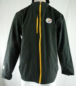 Pittsburgh Steelers NFL G-III Men's Soft Shell Shell Jacket
