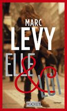 Marc   LEVY*** ELLE & LUI ***NEUF