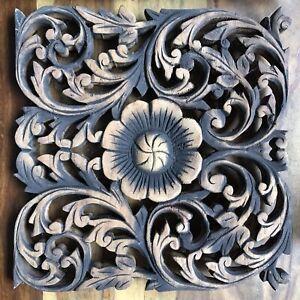 Balinese Wood Carvings