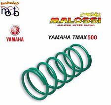 MALOSSI MOLLA CONTRASTO VERDE YAMAHA XP T-MAX TMAX 500 ANNO 2005 2914401.G0