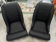 Ford Escort / Mini Cooper Contour Clubman Seats
