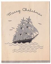 Nautical All Occasions Cards and Stationery