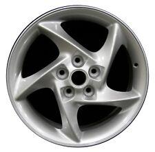 "17"" Pontiac Grand Prix 2004 Factory OEM Rim Wheel 6566 Silver"