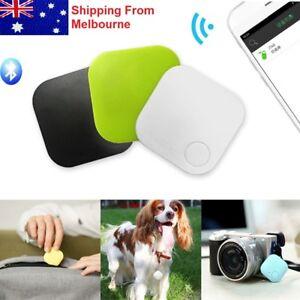 Bluetooth Anti-lost Key Wallet Baggage Pet Phone Tracker Finder 4 Samsung iphone