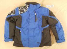Youth Boys Kids Girls SPYDER Ski Snowboard Winter Jacket/Coat Sz 8