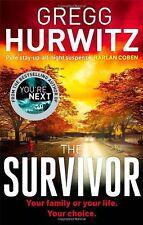 The Survivor,Gregg Hurwitz