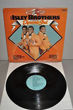 The Isley Brothers Dynamic Soul Take Off D'76 RCA VG + +/M-VINILE LP Pulito Clean