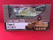 NEW GIRLS und PANZER der FILM Nendoroid More Tiger I Non-scale ABS&PVC Figure