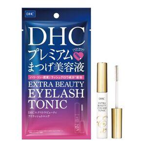 ☀DHC Extra Beauty Eyelash Tonic Premium Serum Eyelash Care 6.5ml