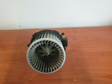 Peugeot 307 5 Door 2002-2005 1.4 8v HEATER BLOWER MOTOR 142122500