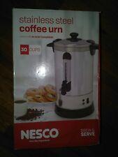 price of Nesco Coffee Urn Travelbon.us