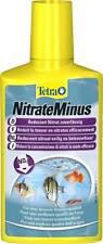 Tetra Nitrate Minus 250ml Nitrate Remover Fish Aquarium Tank Algae Prevent