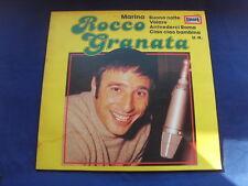 Weltmusik Vinyl-Schallplatten aus Italien (kein Sampler)