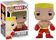 Funko pop ivan drago rocky boxeo tv figure figura coleccion movies pelicula
