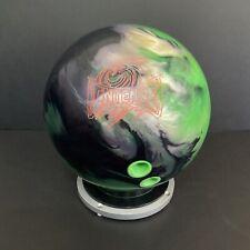 14lb storm Intense bowling ball