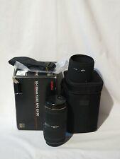 SIGMA APO 50-150mm F2.8 II EX DC  for Pentax k mount  W/Case/Box