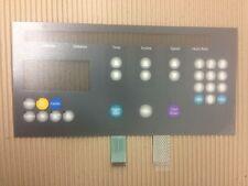 Life fitness Overlay And Keypad For 9500 Next Gen Treadmill Lifefitness J060