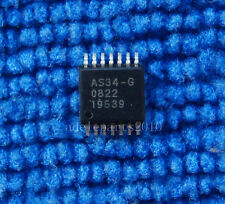 5pcs AS34-G AS34 Integrated Circuit ORIGINAL