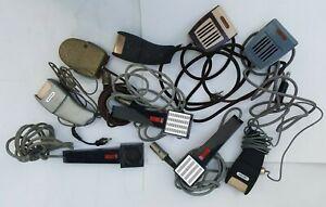 MICROPHONES VINTAGE AUDIO USED