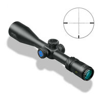 DISCOVERY VT-T 4-16X50SFVF FFP Shock Proof Side Parallax Hunting Rifle Scope
