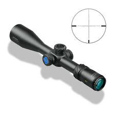 DISCOVERY 4-16X50SFVF FFP Shock Proof Zero Lock Optics Hunting Rifle Scope