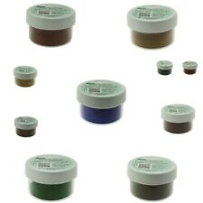 Concrete Pigment 1 once Jar * Create Recklessly by Robert Dancik