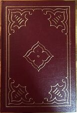 The Red and The Black by Stendhal (Hardcover, Easton Press, Leather-Bound)