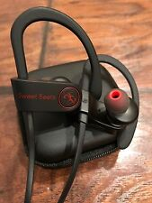Sweet Beets Wireless Bluetooth Sport Earhook Headphones V4.1 - Noise Isolating