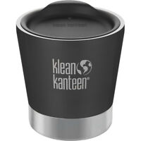 Klean Kanteen 8 oz. Insulated Stainless Steel Tumbler with Lid