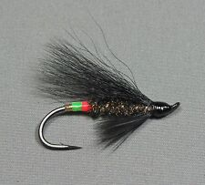 Undertaker Atlantic Salmon Flies - 6 Fly MULTI-PACK - Sizes 4, 6 and 8