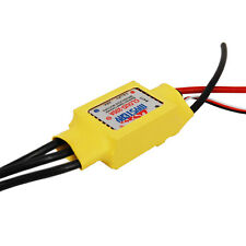 Hot Mystery RC 200A 2-6s Brushless ESC for Boat V2.1 Ship Speed Parts