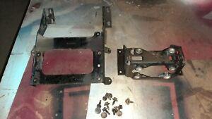 1993 Chevy Suburban K1500 Anti Lock Brake ABS Pump Mount Bracket OEM