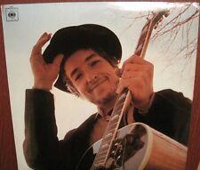 BOB DYLAN - Nashville Skyline - LP UK - Country Folk Rock rare oop L@@K