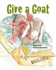 Give A Goat-ExLibrary