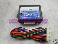 Omega IB-G8 Integration Interface Bypass Module