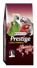 Versele Afrikanische Papageien Loro Parque Mix 15kg
