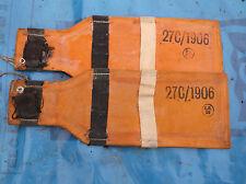 ww2 raf spitfire hurricane dinghy paddles rare item now