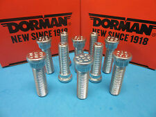 10X Wheel Lug Stud for OEM# 98521 CHRYSLER DODGE HYUNDAI KIA JEEP MITSUBISHI USA
