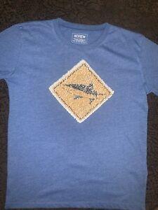 Review Jungen T-Shirt Gr.140 super Zustand