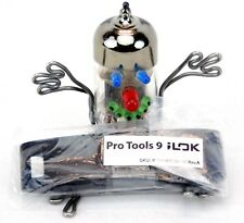 Avid Pro Tools 9 Full Native Dauerlizenz + iLok Key +UNAKTIVIERT NEU+ Garantie
