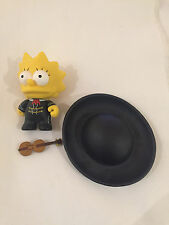"Kidrobot The Simpsons Series 2 MARIACHI LISA 3"" I!!  KK"