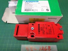 Telemecanique XCS A701 Sicherheits-Endschalter