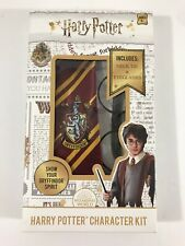 Harry Potter Character Costume Accessory Kit with Necktie & Glasses Halloween