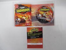 PlayStation3 -- DiRT SHOWDOWN -- PS3. JAPAN GAME. Works fully!! 60136