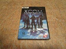 XCOM: Enemy Unknown / PC - Neu in Folie