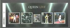 GB 2020 Commemorative Stamps~Queen~M/S~Unmounted Mint Set~ UK Seller