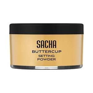 NEW Sacha Cosmetics - Buttercup Loose Powder