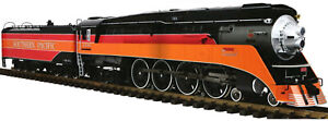 Mth Steam Locomotive Gauge 1 GS-4 Sound For LGB Kiss Accucraft Various Variants